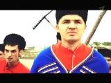 Высшая лига КВН 2010 Видео конкурс БАК Соучастники