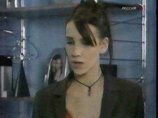 Дикий ангел Возвращение Качорра 11 серия из 137 Muneca Brava Return Kachorra 2002