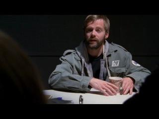 Спасите Грейс - Сезон 1 , Серия 2 (2007)
