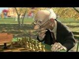 Шахматист (
