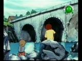 Легенда о Зорро (анимэ) 26 серия