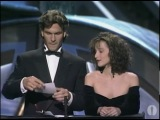 Дэвид Бирн, Рюити Сакамото и Су Цун получают Оскар за лучшую оригинальную музыку к фильму
