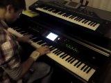 Morandi - Colors (piano)