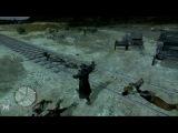 Red Dead Redemption смішні моменти