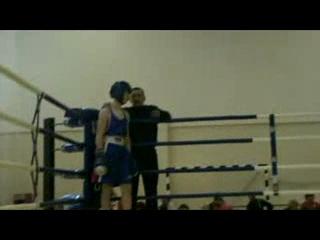 Учалинцы в Магнитогорске бокс
