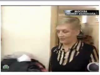 Русские сенсации [НТВ, 02.10.2010.]