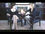Интервью. Мила Йовович и Рината Литвинова