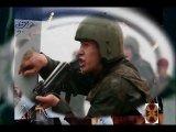 посвящается настоящим и будущим солдатам ВВ МВД РФ