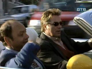 Детектив Нэш Бриджес / Nash Bridges: сезон 5, серия 4