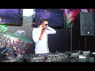 dj Android Москва 2010, мой любимый учитель...:-)))