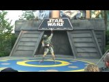 Star Wars Weekends 2010 - Boba Fett dances to Michael Jackson and Lady Gaga