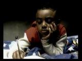 Nas feat. Olu Dara - Bridging The Gap