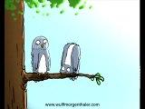 the owls head rotation