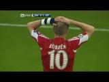 Бавария - Интер 0 - 2 ( Финал лиги чемпионов 2010 )
