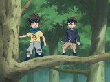 Naruto 21 серія (укр. озв. від Qtv)