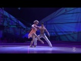 Top12: Лиричный джаз, Caitlin & Jason, Show Me Heaven by Maria McKee — хореограф Mandy Moore (week 5)