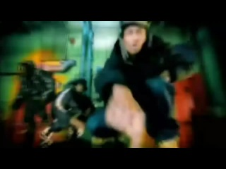 Afro Jazz & Ol Dirty Bastard - Strictly Hip-Hop