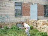 energy tracers parkour 2010(acro, 3run)