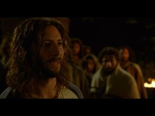 127.Евангелие от Иоанна /The Visual Bible - The Gospel Of John (часть 2) (2003) (х/фильм)