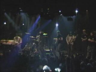 I F K 01 Война везде 2005 11 18 Точка Tribute To Наив