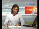 Алексей Попов и Дмитрий Губерниев (пародии в