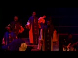 Harlem Gospel Singers - Who's gonna carry you