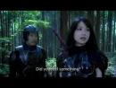 Чужой против Ниндзя (2010, Japan)
