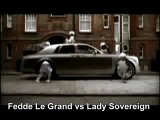 Camille Jones vs Fedde Le Grand vs Lady Sovereign &amp Missy Elliot (DJ Nicky T Mash Up)