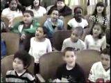 урок музыки в американской школе