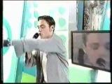 Tiziano Ferro - Perdono live@Total Request Live - Settembre 2001