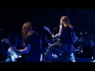 Children of bodom - angels don't kill(live)