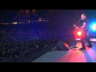 Metallica - Orgullo, Pasion y Gloria: Tres Noches En La Ciudad de Mexico (2009)
