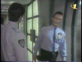 Космическая полиция / Space Precinct (1995) - 13 серия