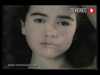 ► Наталия Орейро | ТВ-кастинг в Уругвае (1992 год)