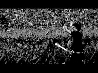 Green Day - Jesus Of Suburbia ( Live )