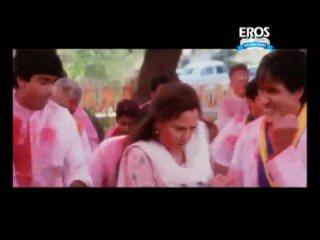(Любовь и предательство (Садовник) Baghban) - Holi khele raghuveera