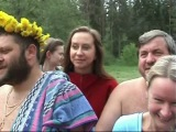 Весенний турслет 2010 в пос. Сиверский