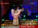 """Танцы со звездами-2"" - четвертый танец"