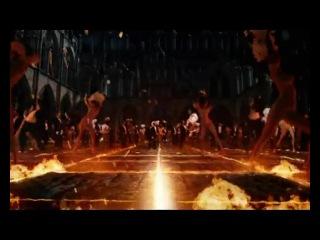 Мастер и Маргарита - Бал Сатаны. Потрясающий танец и офигенная музыка!!