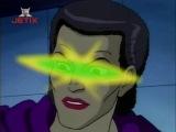Человек-паук 1994г - 4 сезон 7 серия