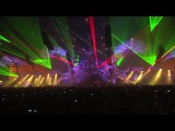 JDX feat. Sarah Maria - Live The Moment (Qlimax 2009)