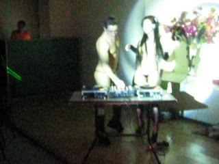 горячие диджеи Markizz Miss America в Краматорске! live video