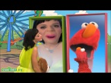 Katy Perry & Elmo - Hot n Cold (Sesame Street)