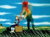 «Контакт» (мультфильм, СССР, 1978), реж. В.Тарасов, использована музыкальная тема из фильма «Крёстный отец» (композитор Нино Рот