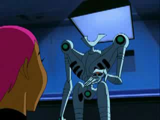 бэтмен будущего 0220