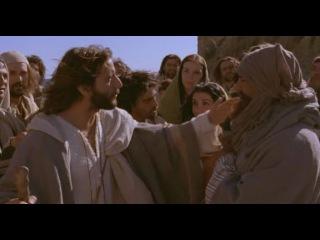 126.Евангелие от Иоанна /The Visual Bible - The Gospel Of John (часть 1) (2003) (х/ф)