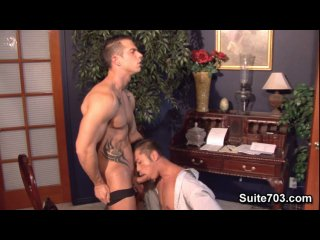 Suite703 - i'm a married man - niko reeves & rod daily
