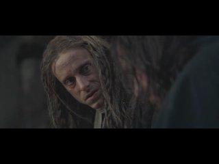 Соломон Кейн / Solomon Kane (Майкл Дж. Бассетт / Michael J. Bassett) [2009 г., боевик, фэнтези, приключения, HDRip] Dub *Line*