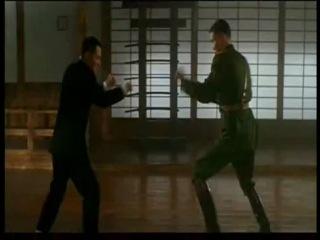Они лучшие люди и бойцы в истории человечества...Клип про них...Брюс Ли.Джет Ли.Тони Джа.