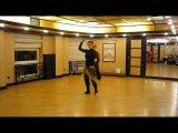 Танец с тростью. Постановка Айда Нур. Нателла Нуралова